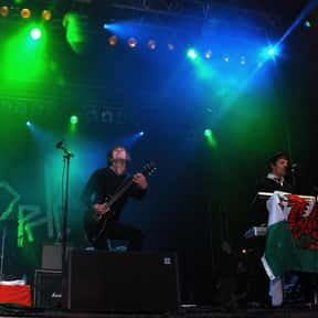 Mike Lewis is listed (or ranked) 8 on the list Famous Bands from Wales