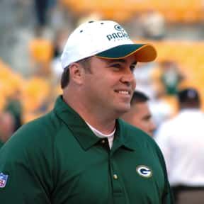 Mike McCarthy is listed (or ranked) 1 on the list Famous Baker University Alumni