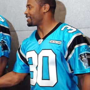 Mike Minter is listed (or ranked) 21 on the list The Best Carolina Panthers of All Time