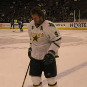 Mike Modano is listed (or ranked) 6 on the list Famous Hockey Players from United States of America