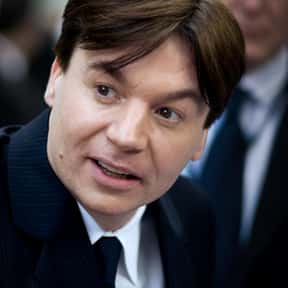 Mike Myers is listed (or ranked) 3 on the list Full Cast of Shrek 2 Actors/Actresses