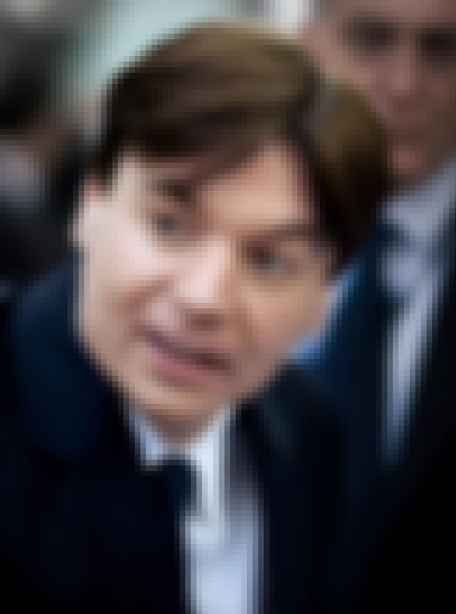 Mike Myers is listed (or ranked) 3 on the list Famous Comedians from Canada
