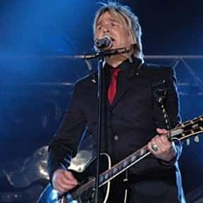 Mike Peters is listed (or ranked) 21 on the list Famous Bands from Wales