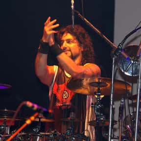 Mike Portnoy is listed (or ranked) 19 on the list The Best Drummers Of All Time