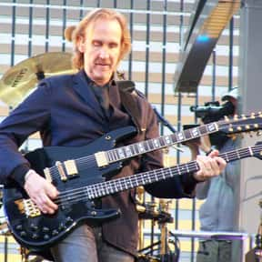 Mike Rutherford is listed (or ranked) 14 on the list Famous Charterhouse School Alumni