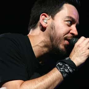 Mike Shinoda is listed (or ranked) 16 on the list List of Famous Visual Artists
