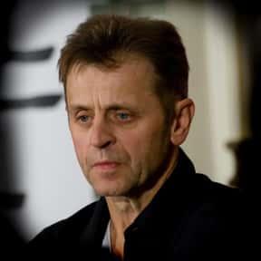 Mikhail Baryshnikov is listed (or ranked) 18 on the list Sex and the City Cast List