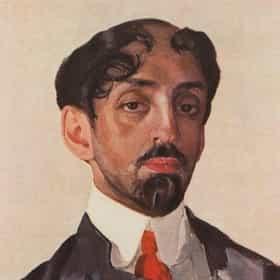 Mikhail Kuzmin