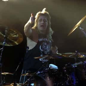 Mikkey Dee is listed (or ranked) 17 on the list Famous Bands from Sweden