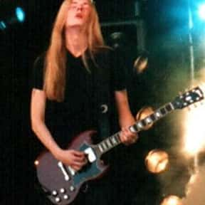 Mikko Lindström is listed (or ranked) 21 on the list List of Famous Bands from Finland