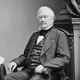 Millard Fillmore