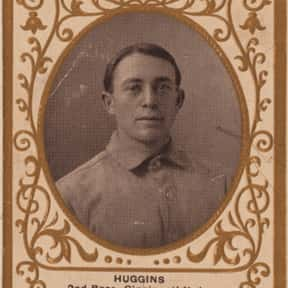 Miller Huggins is listed (or ranked) 4 on the list The Best Yankees Managers of All Time