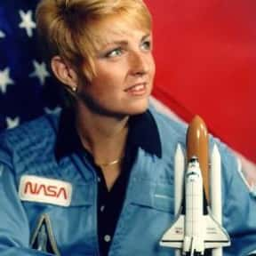 Millie Hughes-Fulford is listed (or ranked) 14 on the list Female Space Travelers: A Complete List