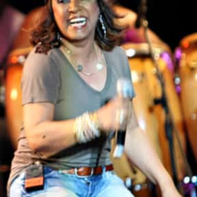 Milly Quezada is listed (or ranked) 10 on the list The Best Merengue Artists