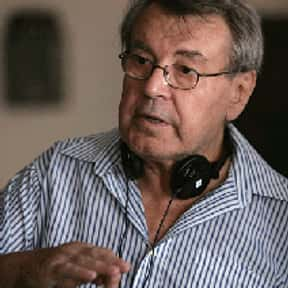 Miloš Forman is listed (or ranked) 3 on the list Famous TV Actors from Czech Republic