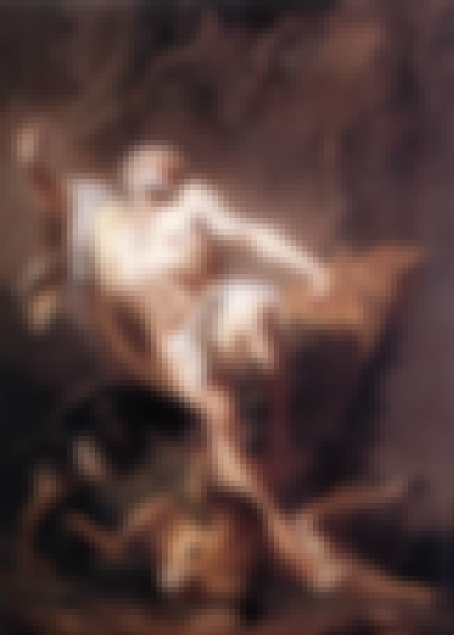 Milo of Croton is listed (or ranked) 4 on the list The Most Bizarre Deaths in the Ancient World