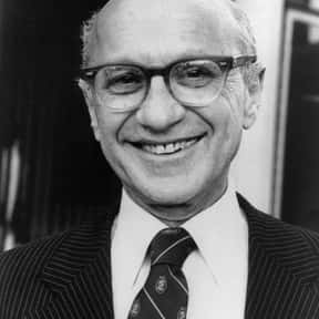 Milton Friedman is listed (or ranked) 24 on the list Famous People Who Died in 2006