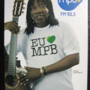 Milton Nascimento is listed (or ranked) 9 on the list Famous Guitarists from South America