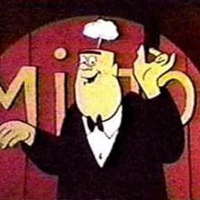 Milton the Monster is listed (or ranked) 10 on the list The Best 1960s Dark Comedy TV Shows
