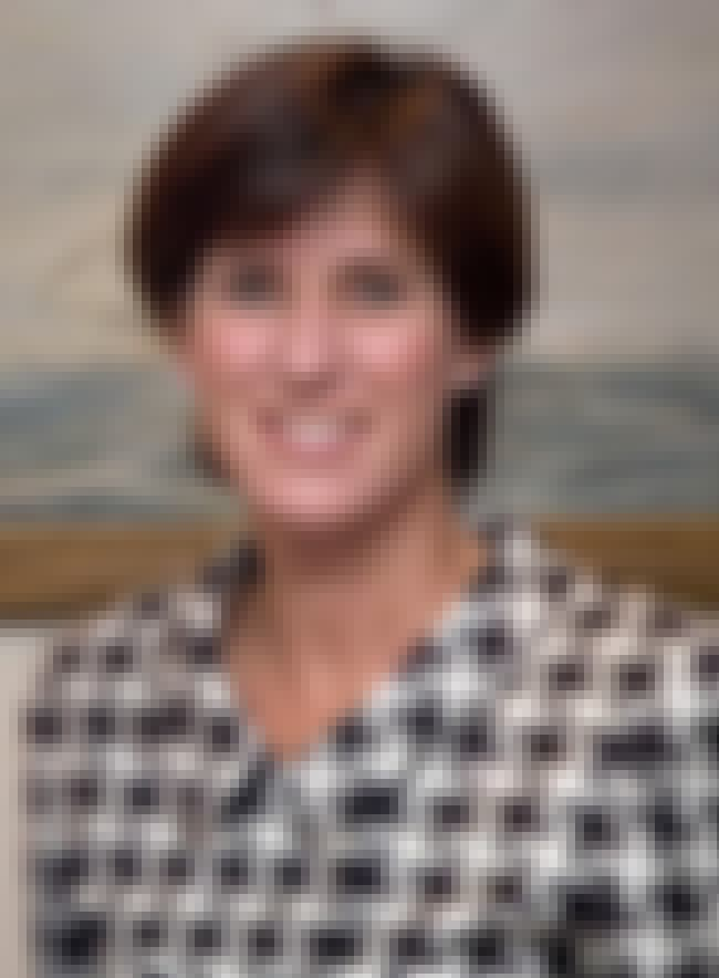 Mimi Walters is listed (or ranked) 6 on the list List of Famous Stock Brokers