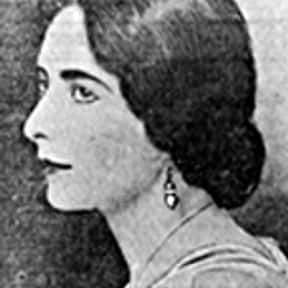 Mina Loy is listed (or ranked) 18 on the list Famous People Who Died in Colorado
