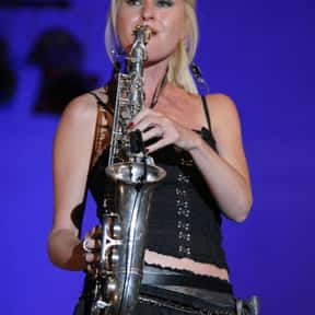 Mindi Abair is listed (or ranked) 23 on the list List of Famous Flautists