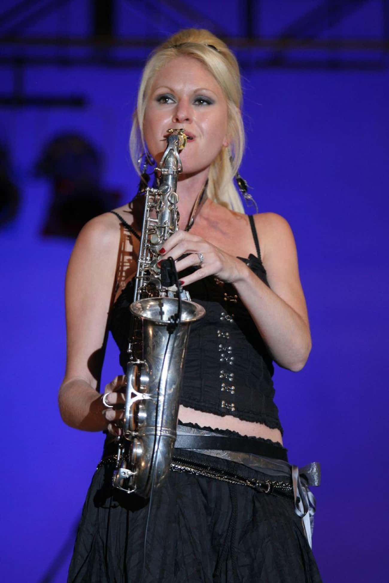Mindi Abair is listed (or ranked) 3 on the list Famous Female Flautists