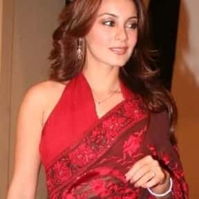 Minissha Lamba is listed (or ranked) 11 on the list Full Cast of Honeymoon Travels Pvt. Ltd. Actors/Actresses