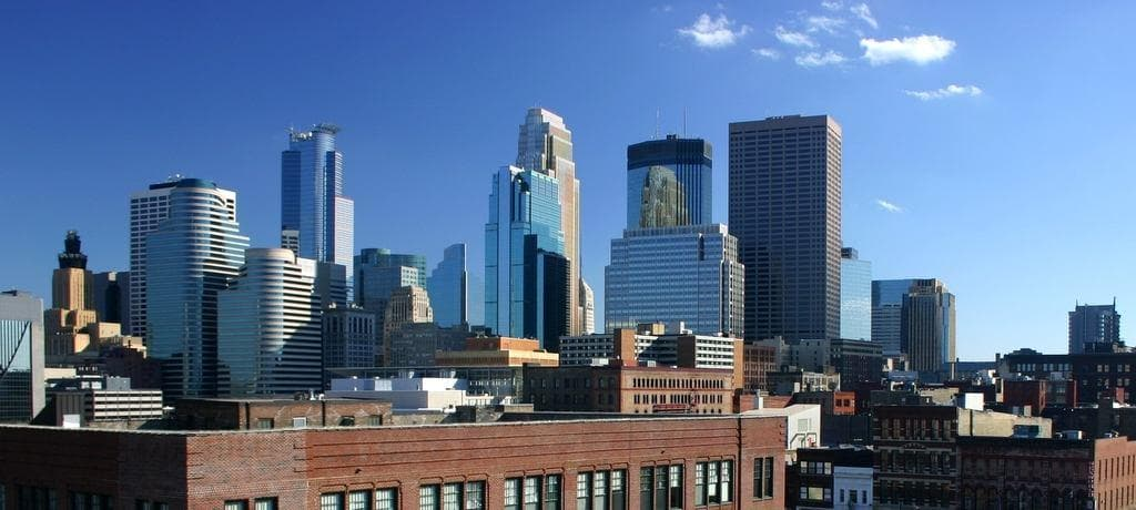 Random Most Underrated Cities in America