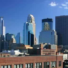 Minneapolis is listed (or ranked) 4 on the list The Best Cities For Millennials