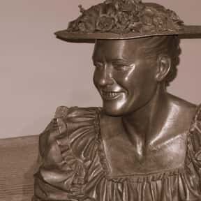 Minnie Pearl is listed (or ranked) 17 on the list Famous People From Tennessee