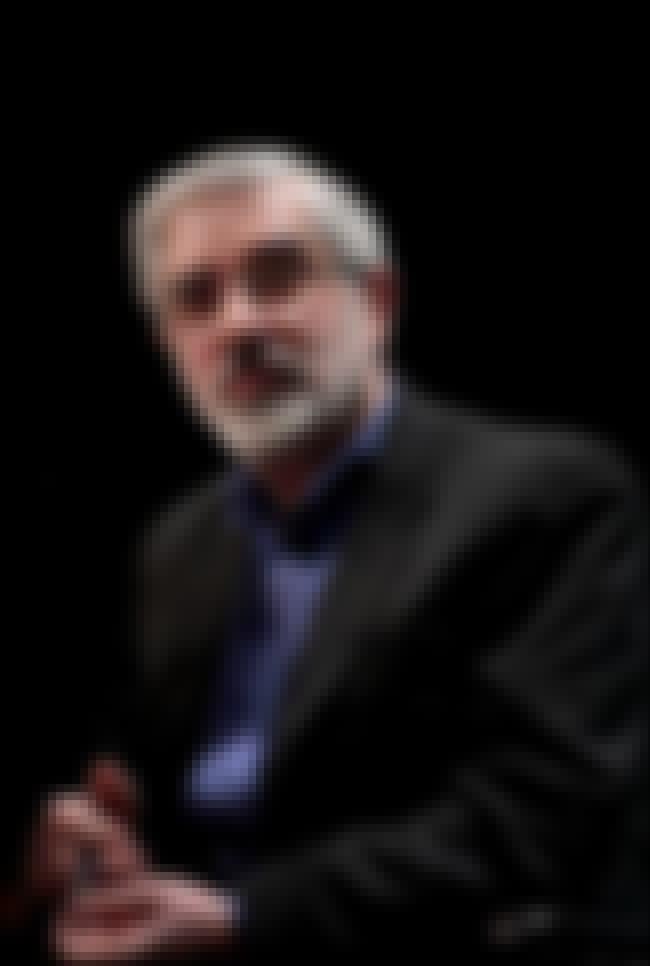 Mir-Hossein Mousavi is listed (or ranked) 2 on the list Famous Shahid Beheshti University Alumni