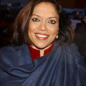 Mira Nair is listed (or ranked) 11 on the list Full Cast of Mississippi Masala Actors/Actresses