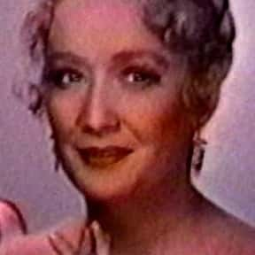 Miriam Hopkins is listed (or ranked) 6 on the list Famous People Named Miriam