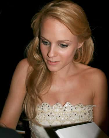 Mirjam Weichselbraun is listed (or ranked) 2 on the list The Most Stunning Austrian Actresses