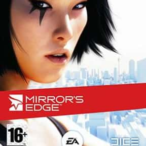 Mirror's Edge is listed (or ranked) 25 on the list The Best PS4 Games For Girls