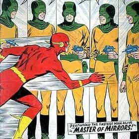 Mirror Master