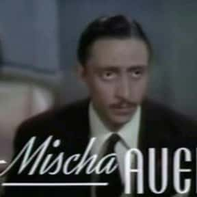 Mischa Auer is listed (or ranked) 14 on the list Full Cast of Tough Guy Actors/Actresses