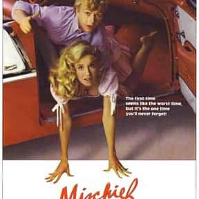 Mischief is listed (or ranked) 2 on the list The Best Kelly Preston Movies