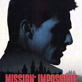 Mission: Impossible is listed (or ranked) 1 on the list The Best Movies of 1996