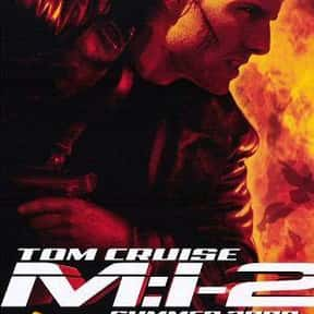 Mission: Impossible II is listed (or ranked) 19 on the list Movies Turning 20 In 2020