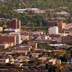 Missoula is listed (or ranked) 24 on the list The Most Underrated Cities in America
