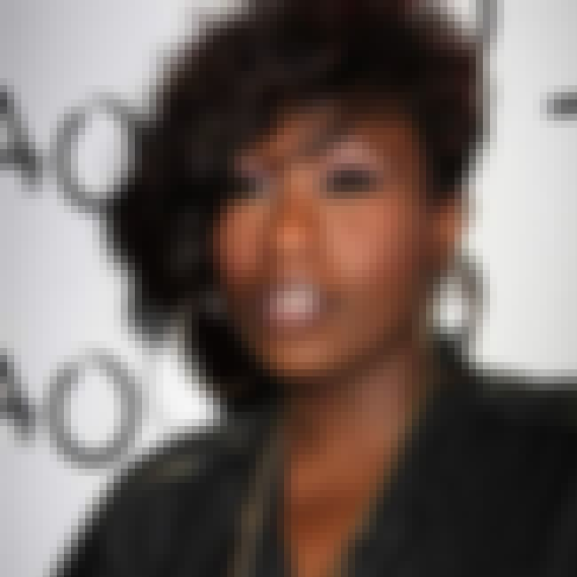 Missy Elliott is listed (or ranked) 1 on the list The Greatest Female Rappers of All Time