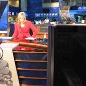 Melissa Francis is listed (or ranked) 15 on the list MSNBC Live Cast List