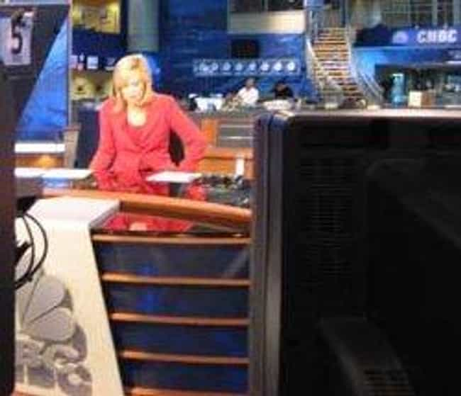 Melissa Francis is listed (or ranked) 1 on the list Famous Female TV News Anchors