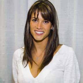 Missy Peregrym is listed (or ranked) 5 on the list Rookie Blue Cast List