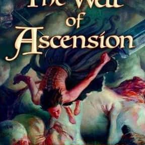 Mistborn: The Well of Ascensio is listed (or ranked) 8 on the list Other Books Game of Thrones (ASOIAF) Fans Will Love