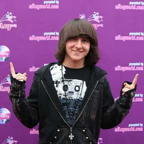 Mitchel Musso is listed (or ranked) 4 on the list Full Cast of Walker, Texas Ranger: Trial By Fire Actors/Actresses