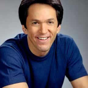 Mitch Albom is listed (or ranked) 24 on the list People Only Your Dad Cares About
