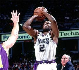 Random Greatest Kansas State Basketball Players of All Time